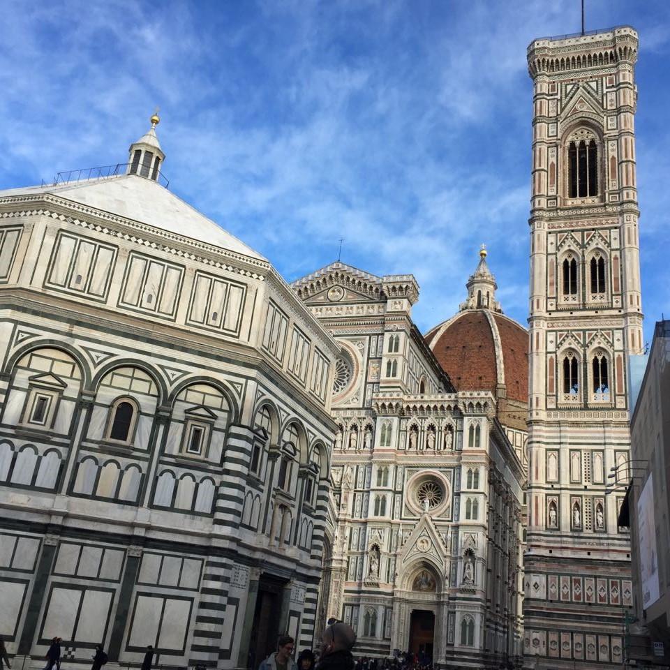 Флоренция и Болоня със самолет, индивидуално пътуване