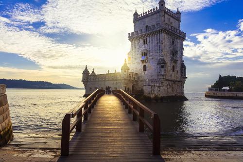 Очарователният Лисабон и екзотичната Мадейра - 15.10.2021г.