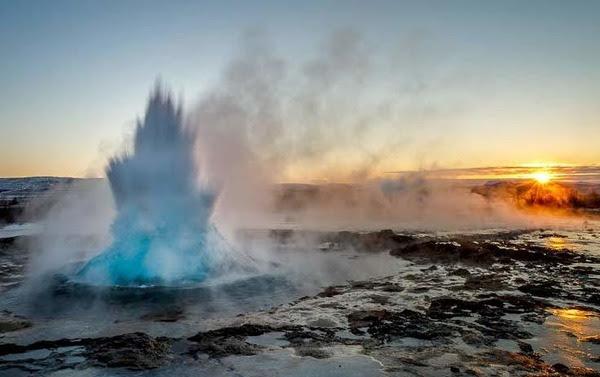 Исландия - студена и красива - 5 нощувки - директен чартърен полет