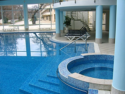 Пакет пролетна ваканция в хотел Аугуста 3* - Хисаря