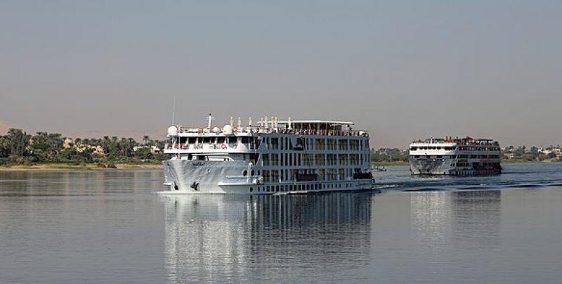 Круиз по Нил и почивка в Хургада с чартърен полет от София