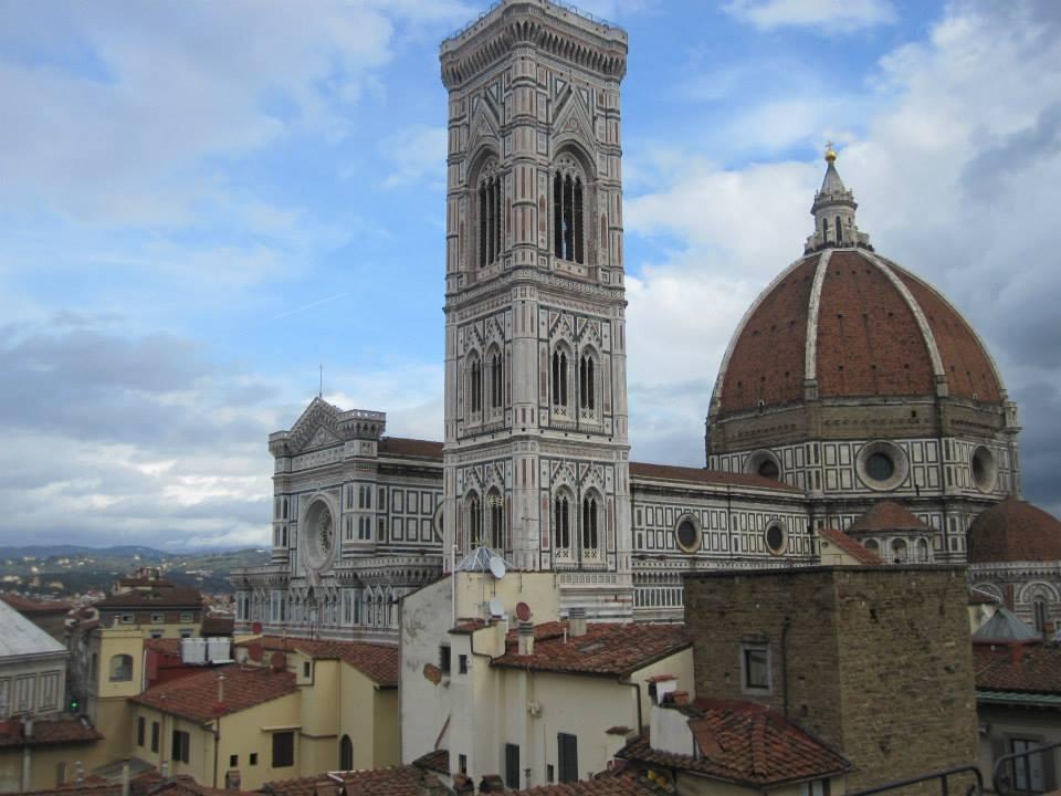 Екскурзия до Флоренция със самолет 4 нощувки
