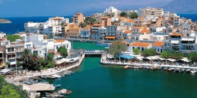 Майски празници на остров Крит - 3 нощувки - самолет - включен PCR тест
