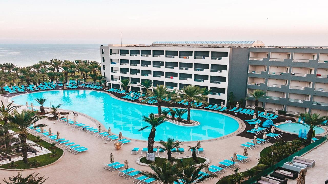 Vincci Rosa Beach 4* - Почивка в Тунис - полет от София