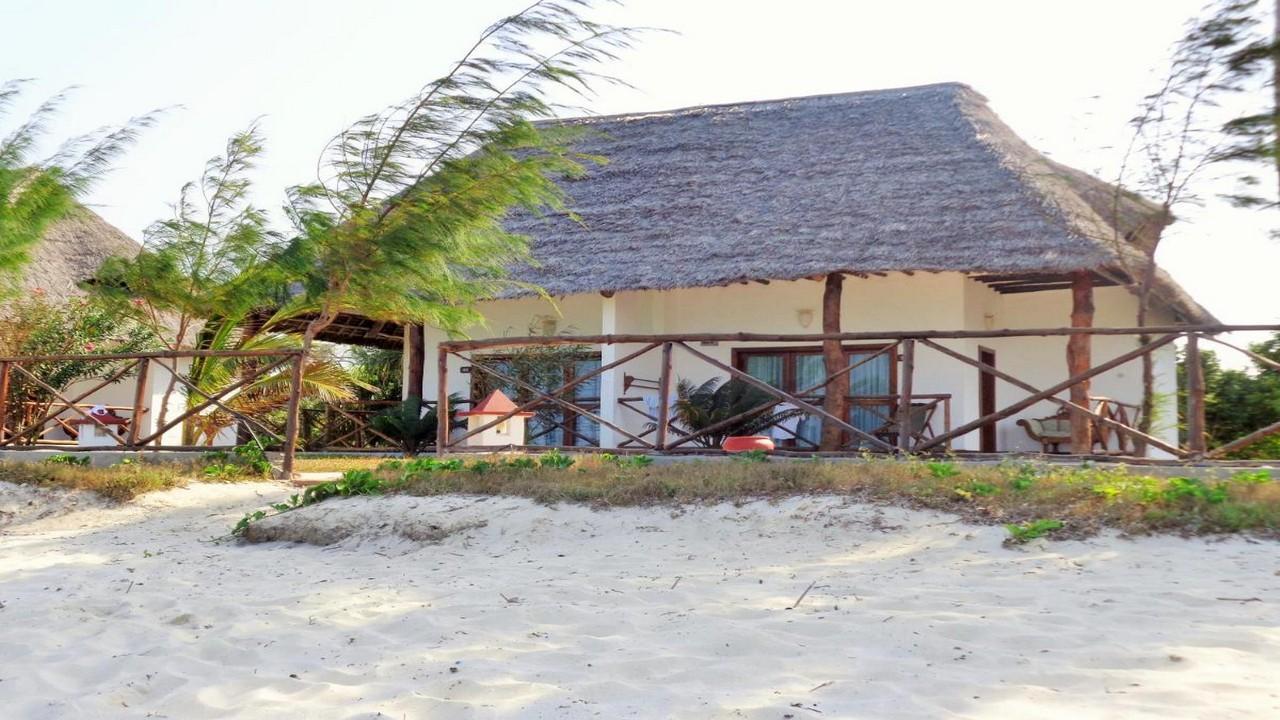 Reef and Beach Resort - Почивка в Занзибар с полет от София  - 9 нощувки
