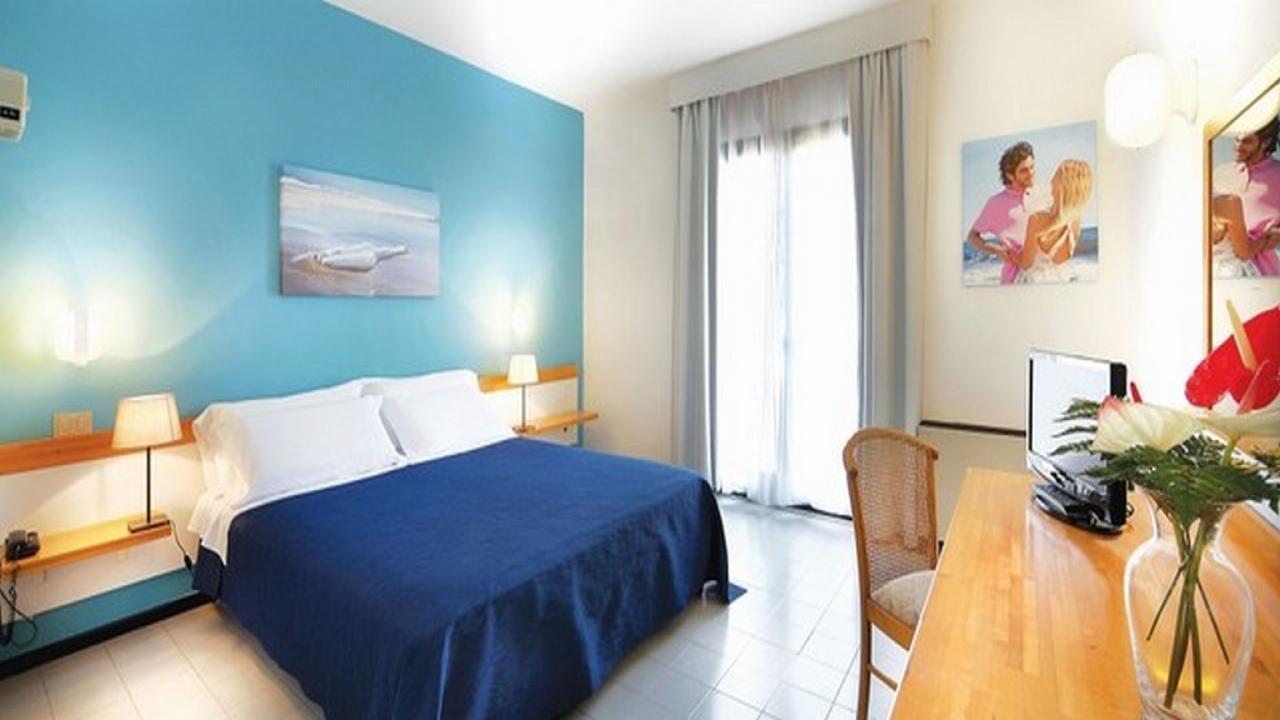 All Inclusive почивка в Сицилия с полет от Варна - Athena Resort Superior 4*