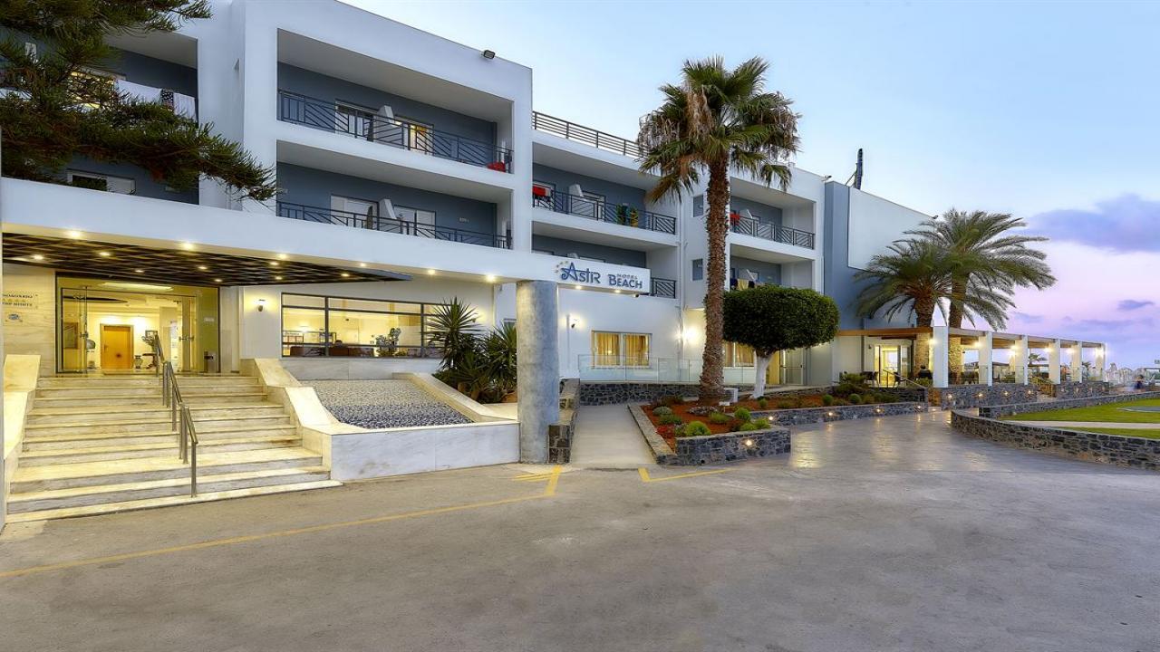 Astir Beach Hotel 4* - О-в Крит