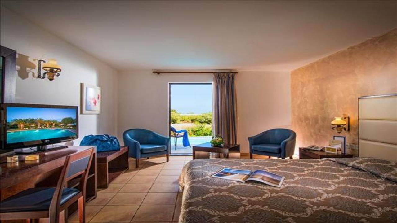 Hersonissos Maris Hotel - О-в Крит