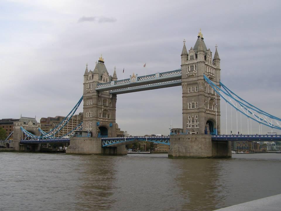 Екскурзия до Лондон със самолет - 4 нощувки
