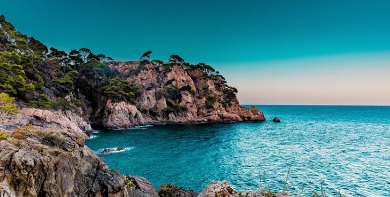 Малага - брегът на слънцето