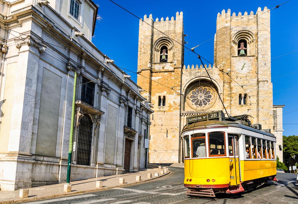Магията на Лисабон - 06.09.2021; 04.10.2021г.
