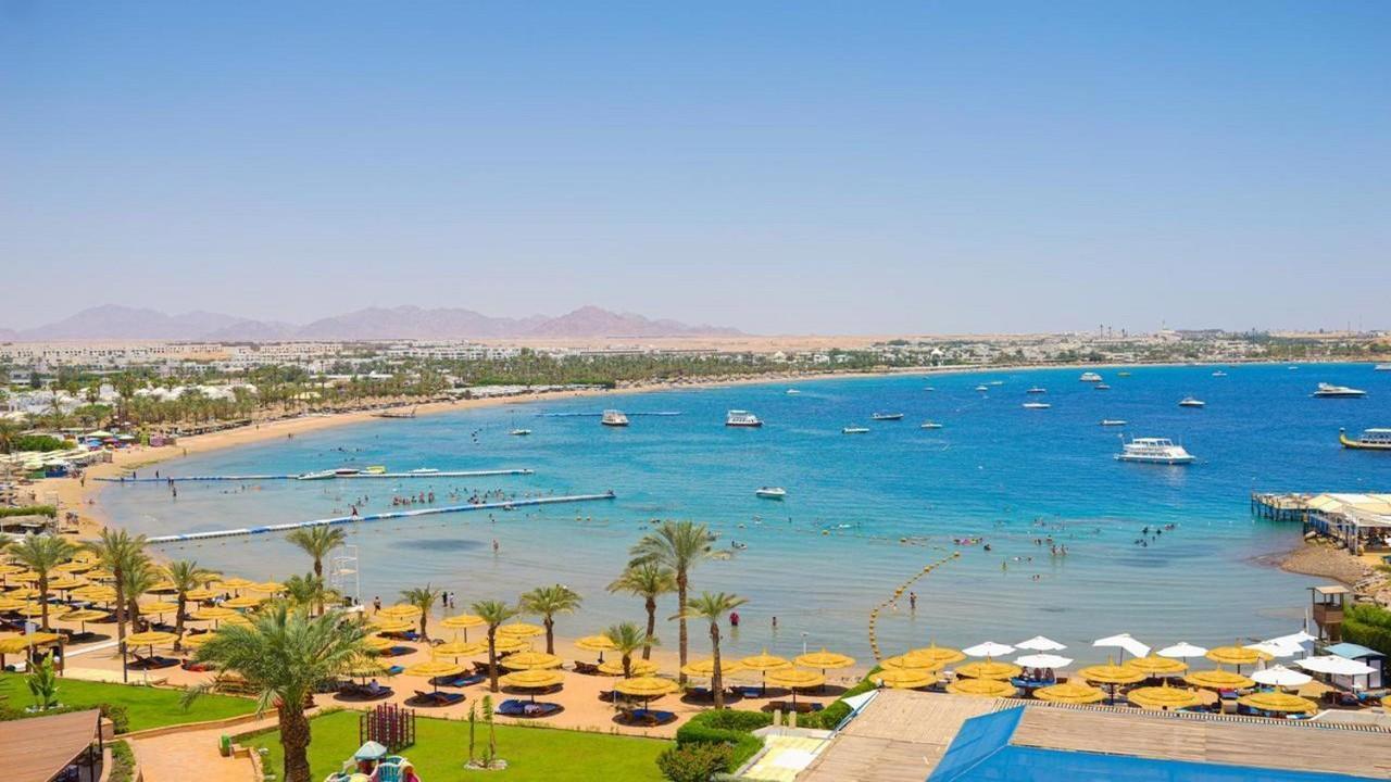 Marina Sharm Resort - Луксозният курорт Шарм ел-Шейх - 7 нощувки - полет от София