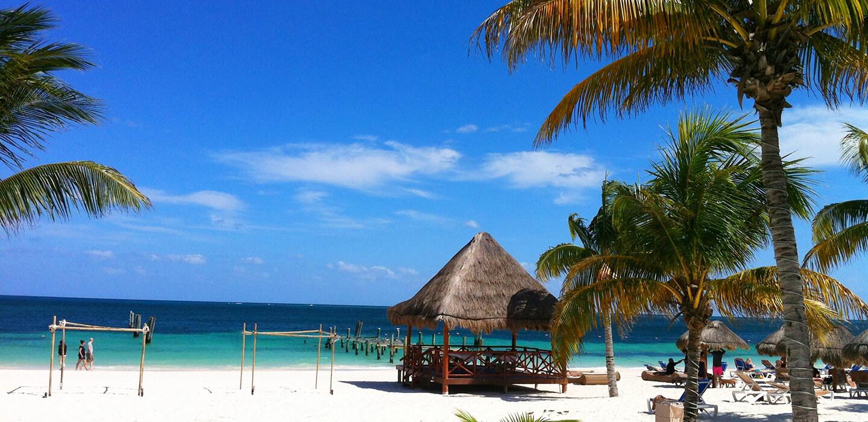 Почивка в Канкун, Мексико, Есен 2021