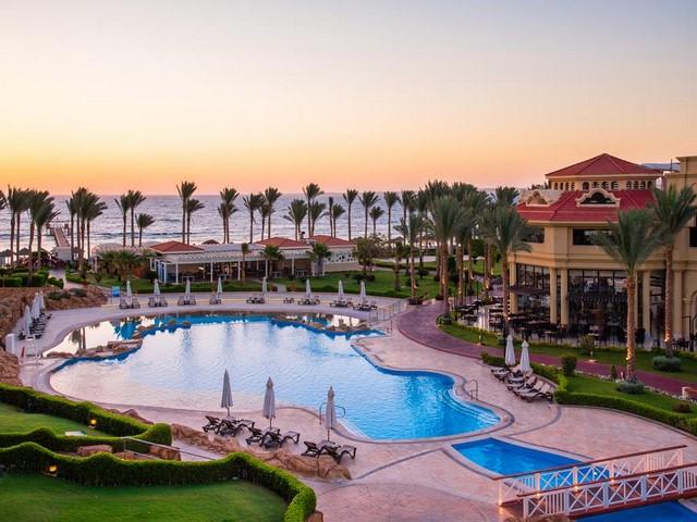 Шарм ел Шейх - Rixos Sharm El Sheikh 5* - 7 нощувки - от София и Варна