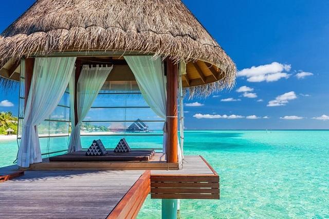 Малдивите за Великден и Майски празници - чартърен полет