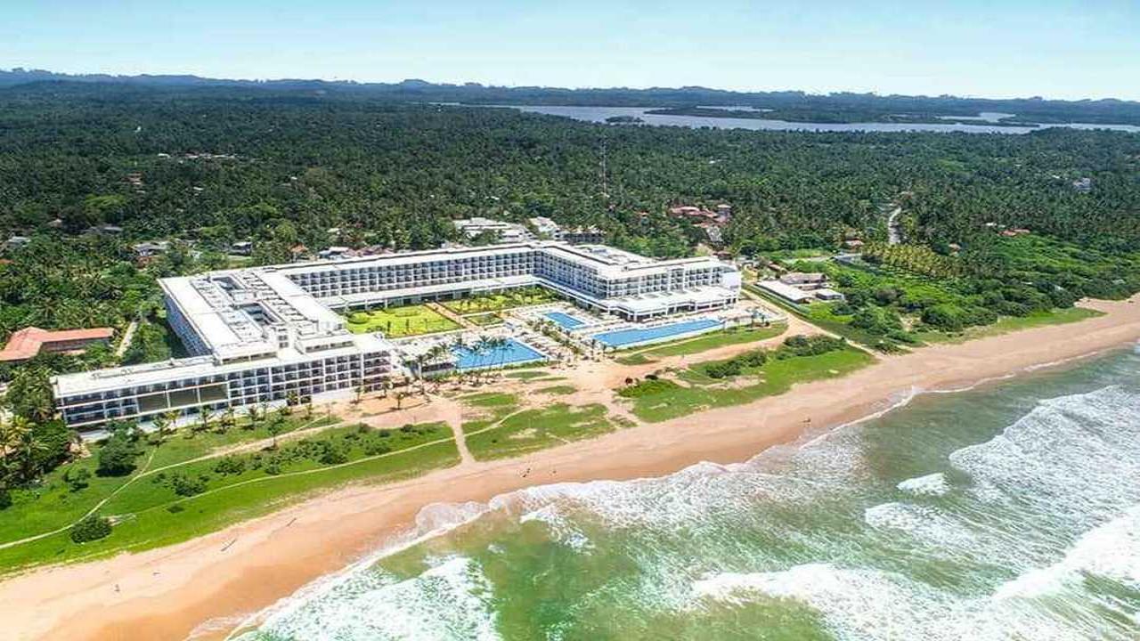 RIU Sri Lanka - Луксозна почивка в Шри Ланка с полет от София