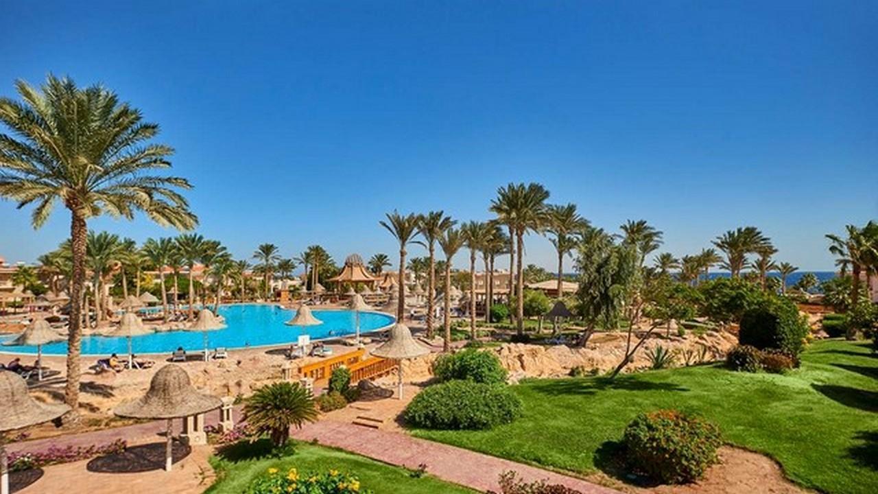 Parrotel Beach Resort 5* - Луксозният курорт Шарм ел-Шейх - 7 нощувки с полет от София 2021 г.