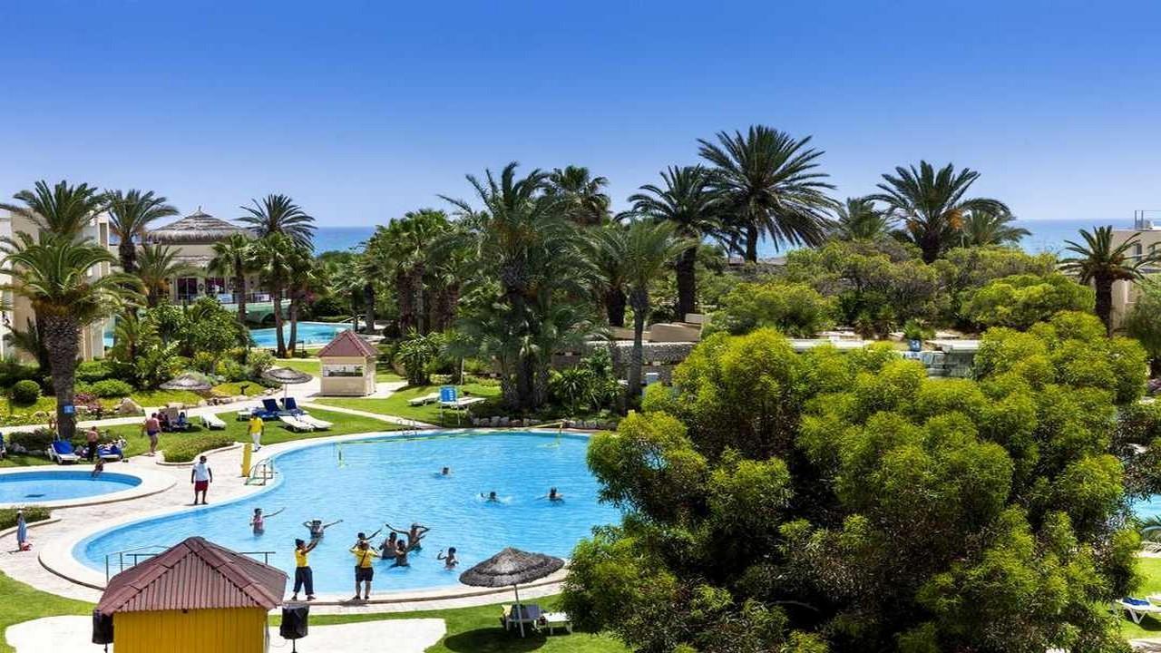 TUI Magic Life Africana 5* - Почивка в Тунис - полет от Варна