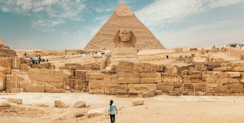 Почивка в Хургада с екскурзия в Кайро, Египет с чартърен полет от София