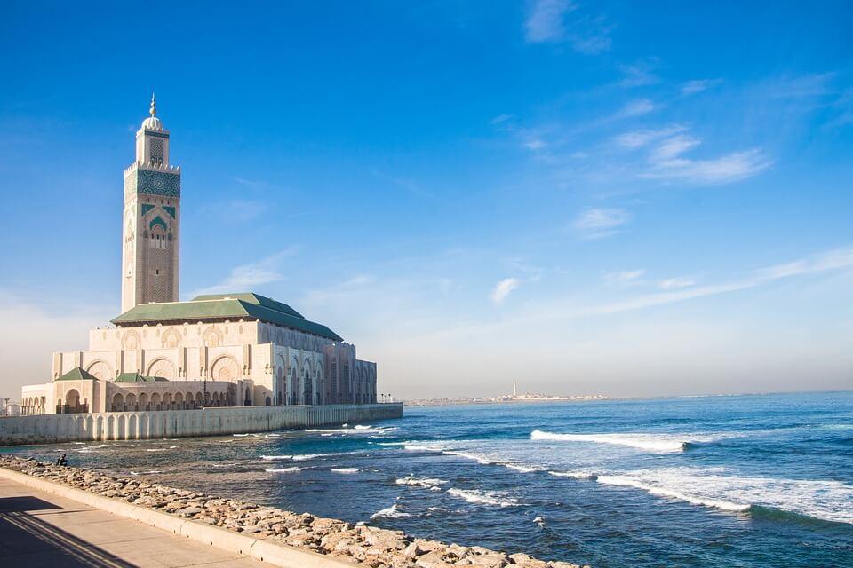 Екскурзия в Мароко - загадките на Сахара и имперските столици