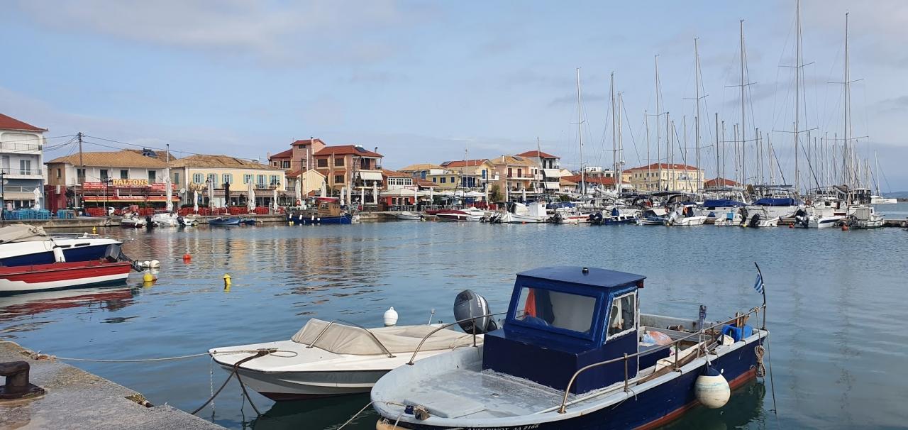 Остров Лефкада Лято 2021 - 7 нощувки - автобусна програма
