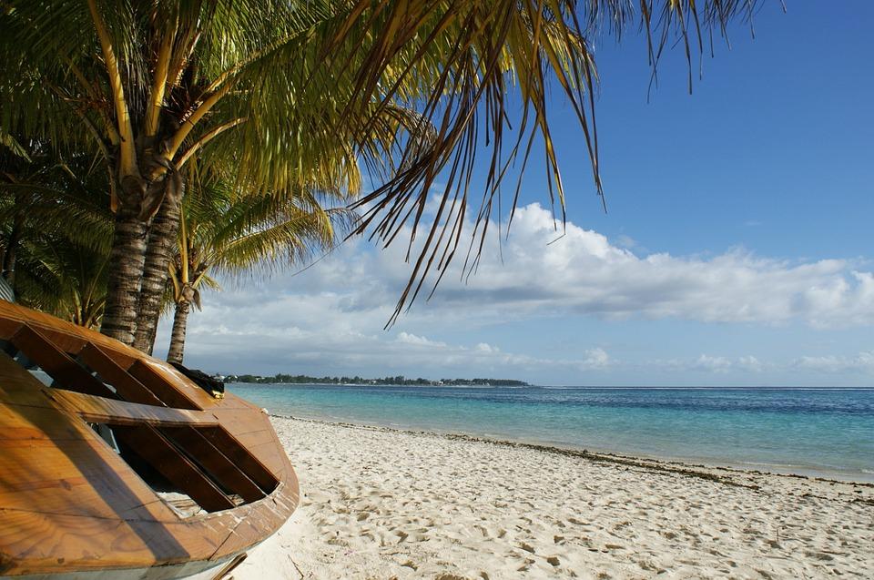 Нова година на остров Мавриций - късче от Рая - 7 нощувки!