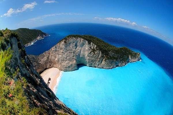 Остров ЗАКИНТОС със самолет - Лято 2021 - 7 нощувки