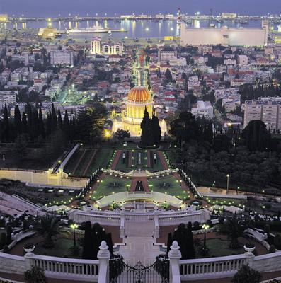 Израел и Йордания - 8 дни - полет от София на България Еър!