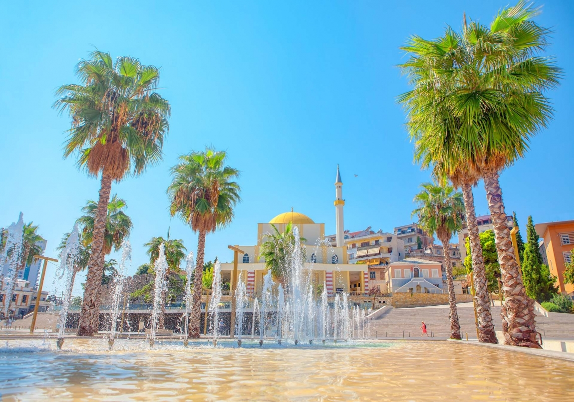Албания - открийте красотата на Адриатическото крайбрежие