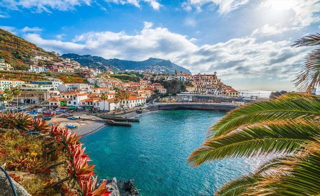 Почивка на остров Мадейра - чартърен полет от София