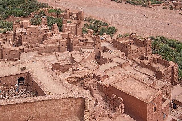 Мароко - Обиколка на Сахара с чартърен полет от София