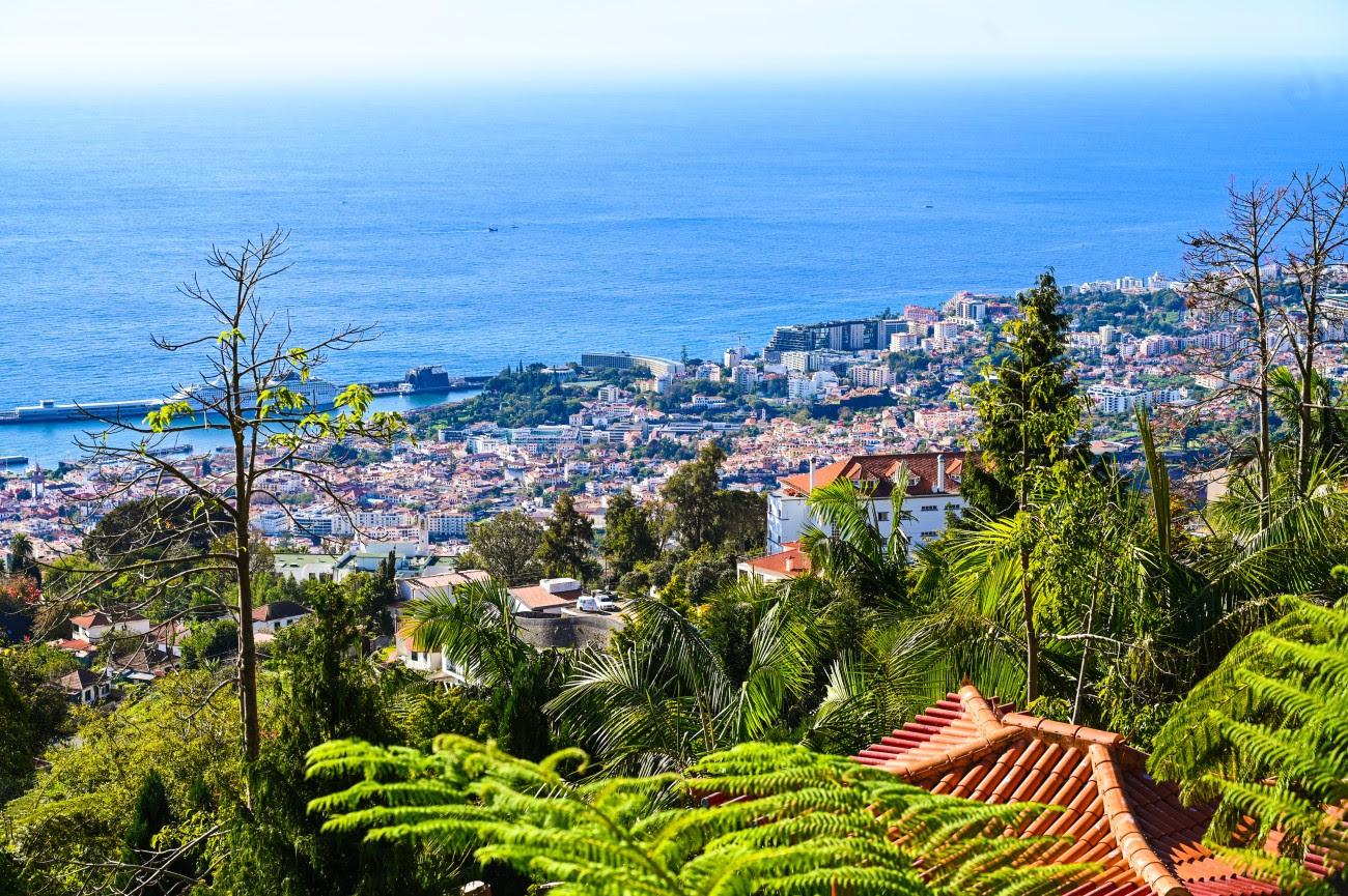 Мадейра - островът на вечната пролет - 4 нощувки - 22.09.2021 г.