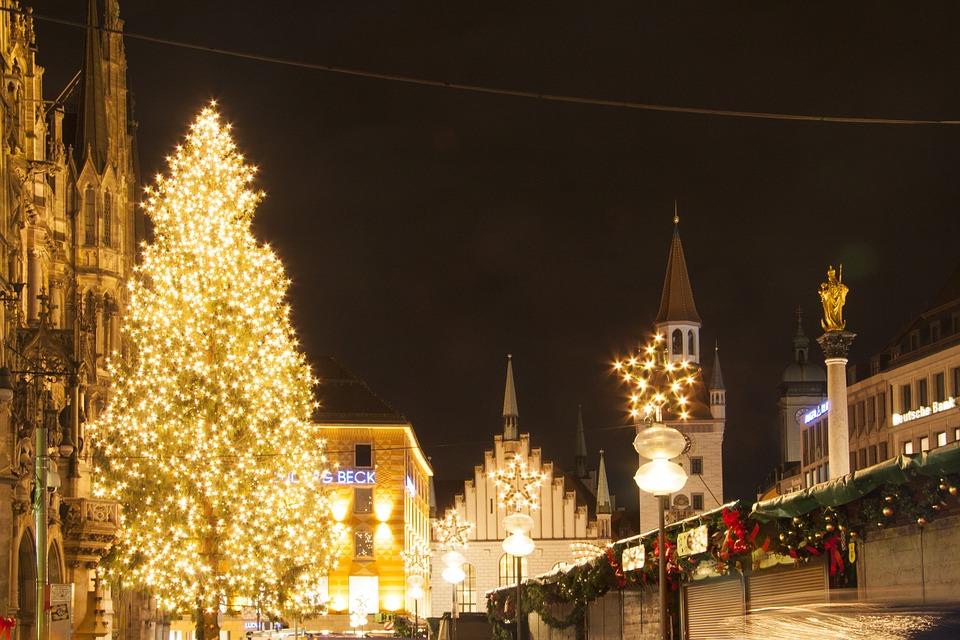 Предколедна екскурзия до Залцбург, Мюнхен и Виена