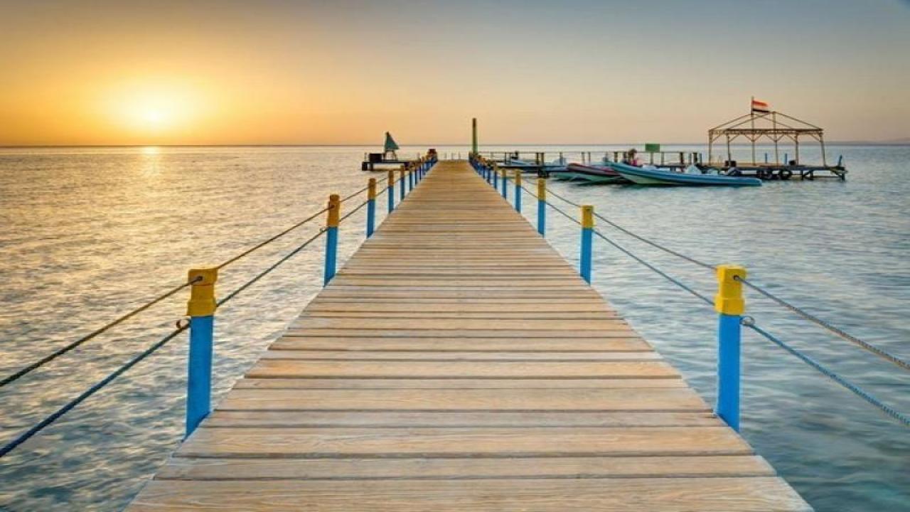 Aurora Oriental Resort 5* - Луксозният курорт Шарм ел-Шейх - 7 нощувки с полет от Варна 2021 г.