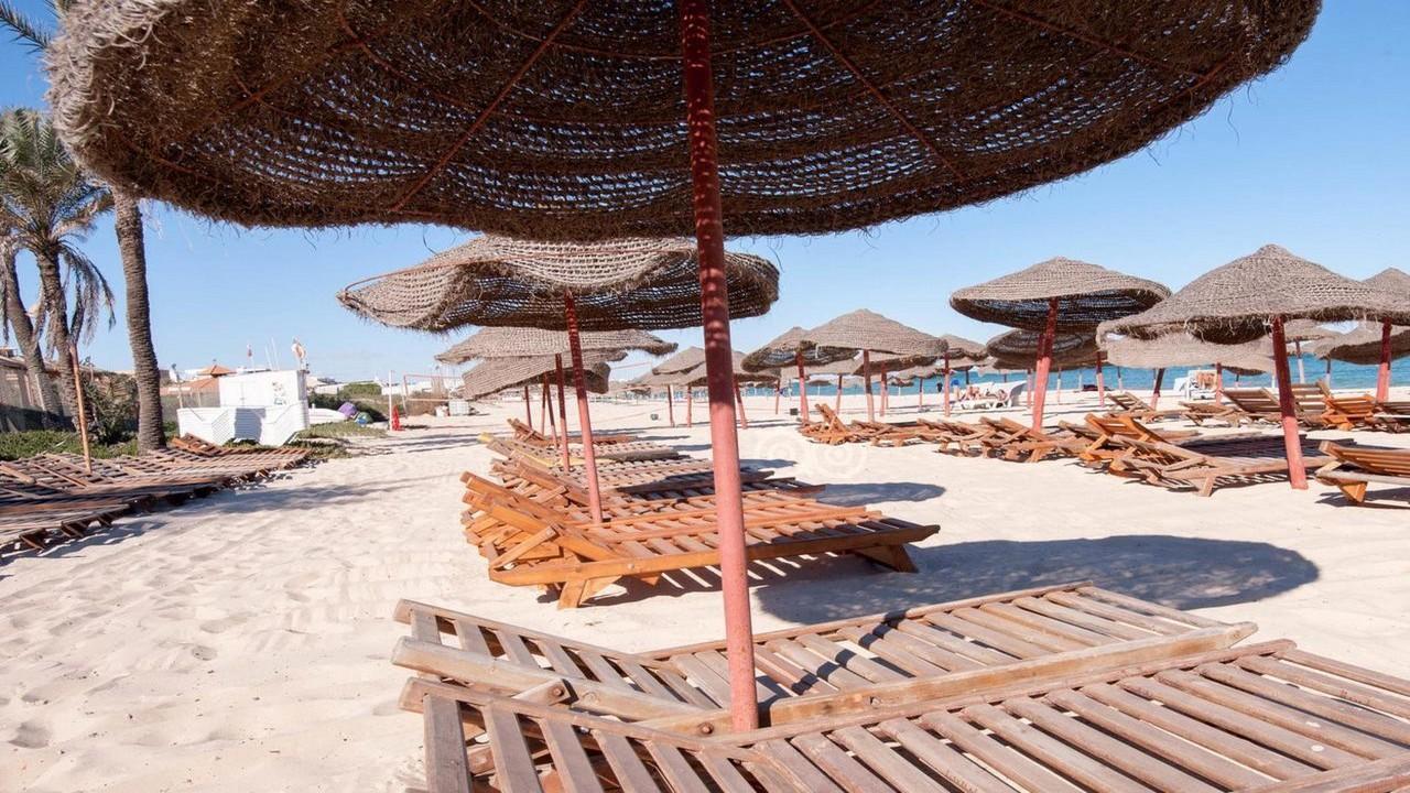 Riadh Palms 4* - Почивка в Тунис (полет от София)