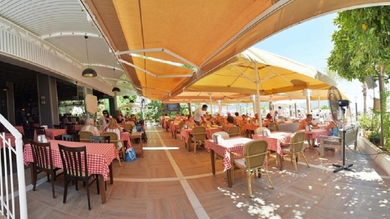 Maris Beach Hotel 3* - Почивка в Мармарис от София
