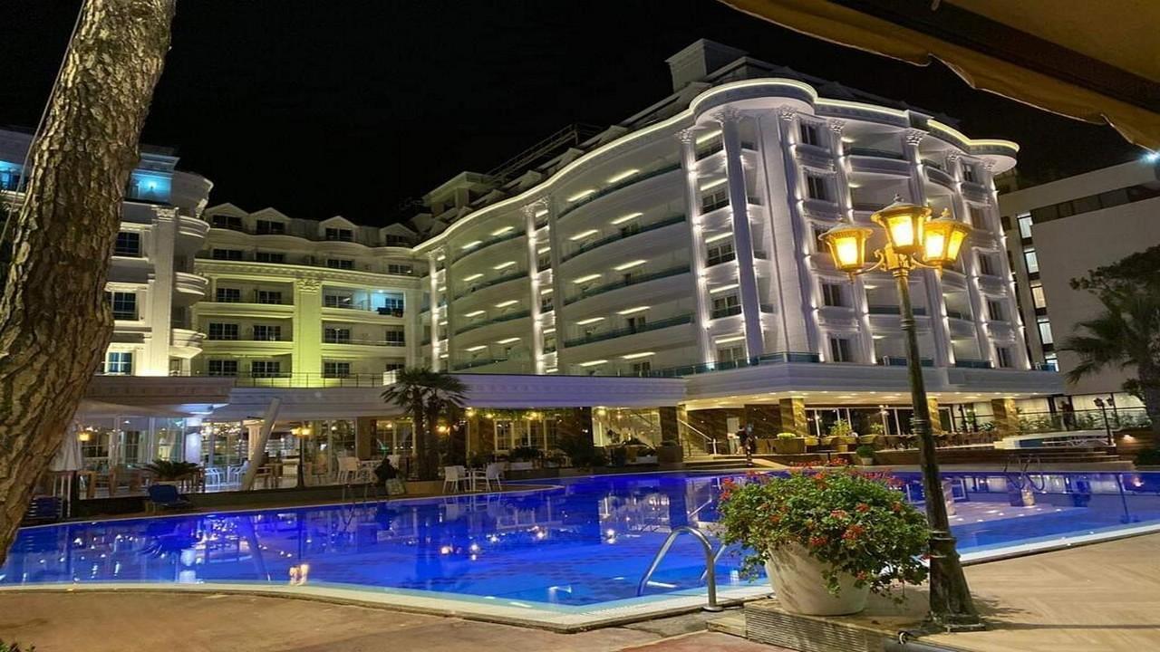 FAFA PREMIUM HOTEL - На море в Албания