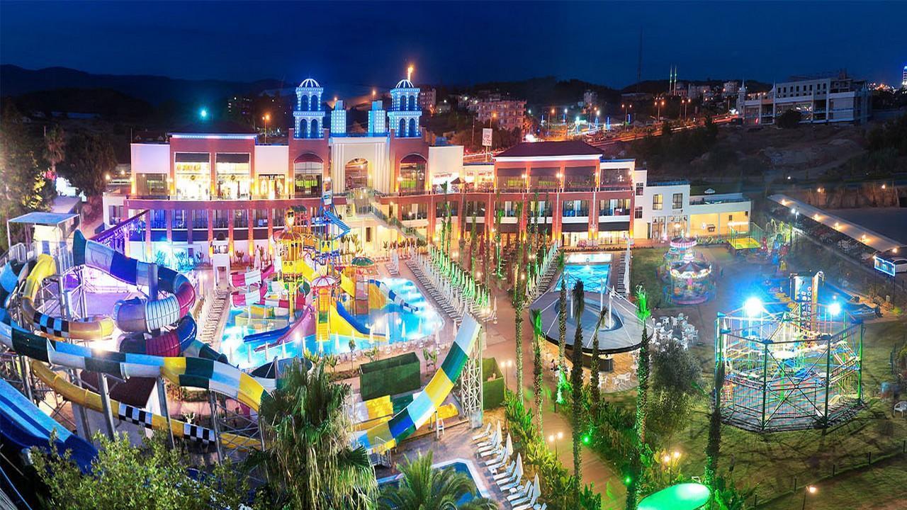 TUI SUNEO Aqua Plaza 4* - Почивка в Анталия  с чартър от София 2021 г.