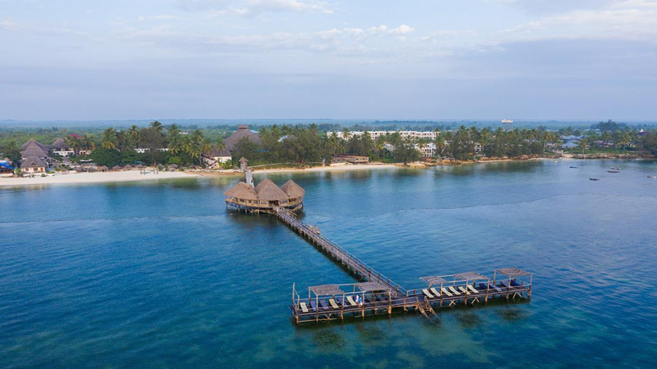 Paradise Beach Resort - Почивка в Занзибар - 7 нощувки All Inclusive с полет от София