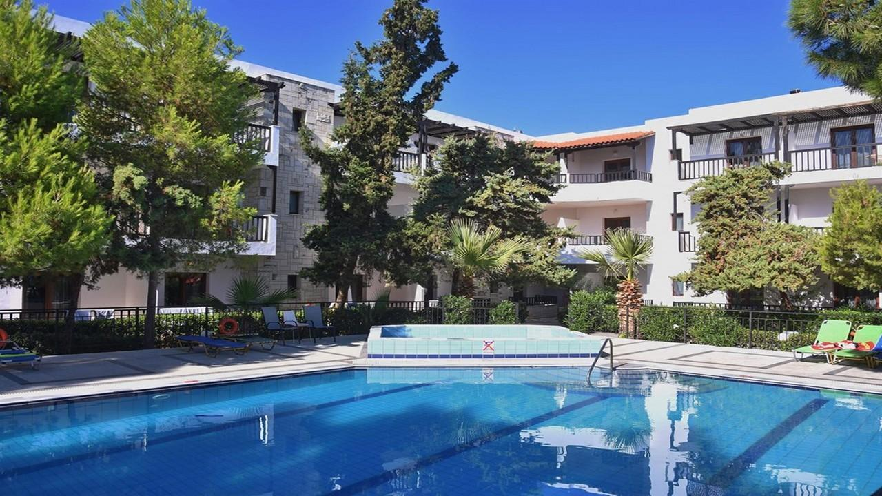Klelia Beach hotel 3* - Почивка на о-в Закинтос