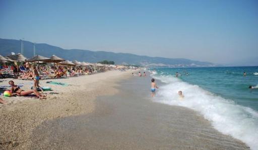 Аспровалта - на плаж в слънчева Гърция - еднодневна екскурзия с автобус!