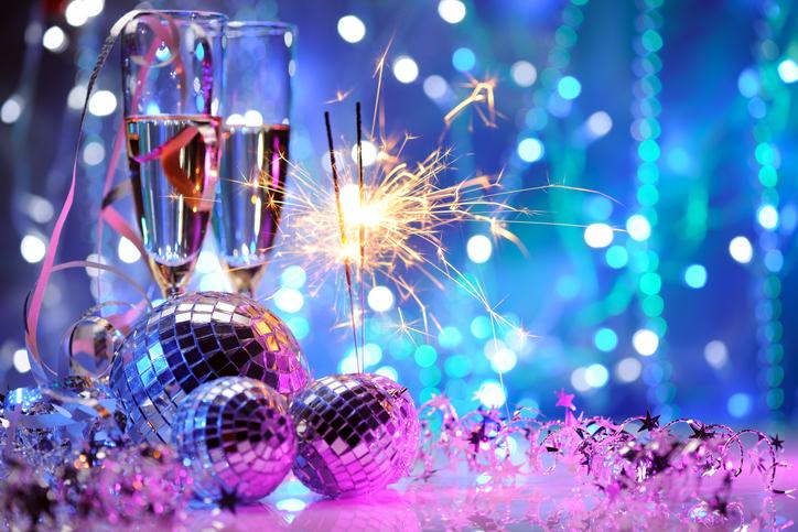 Нова година в Дипломат Плаза 4*, Луковит, с безплатна нощувка!
