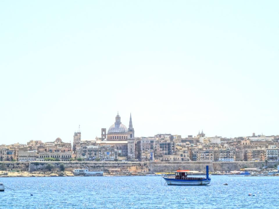 Почивка в Малта със самолет - 7 нощувки - директен полет!