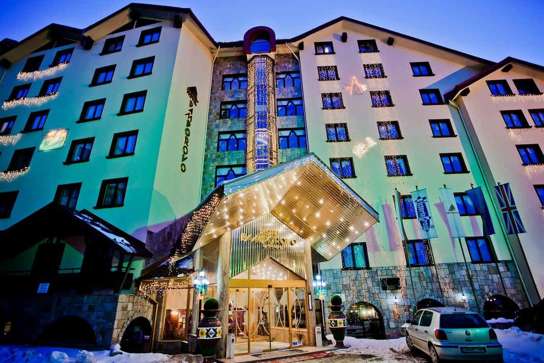 Ранни записвания с 20% отстъпка - Нова година в хотел Пампорово 4*
