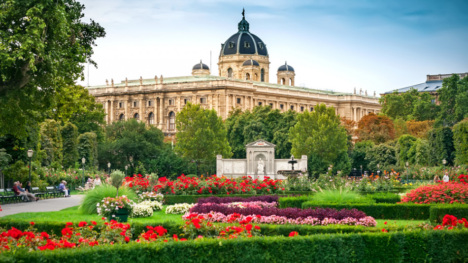 До Будапеща и Виена с 6 дни / 3 нощувки с тръгване от София