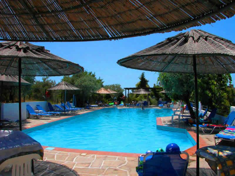 Почивка на остров Тасос, хотел Тасос 3* 25.09.2021 - от Варна и Бургас