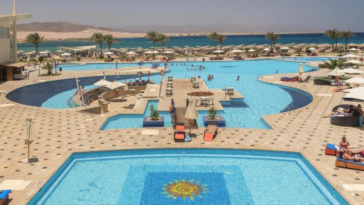 Barcelо Tiran Sharm Resort 5* - Луксозният курорт Шарм ел-Шейх - 7 нощувки с полет от София 2021 г.