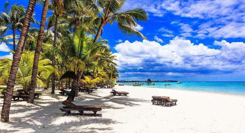 Нова година на остров Мавриций - All inclusive - 7 нощувки