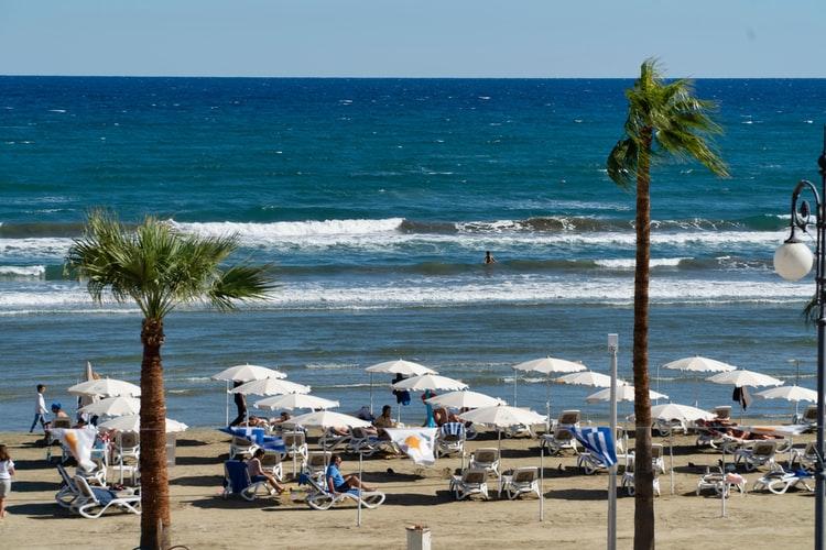 Почивка в Кипър с полет от Варна
