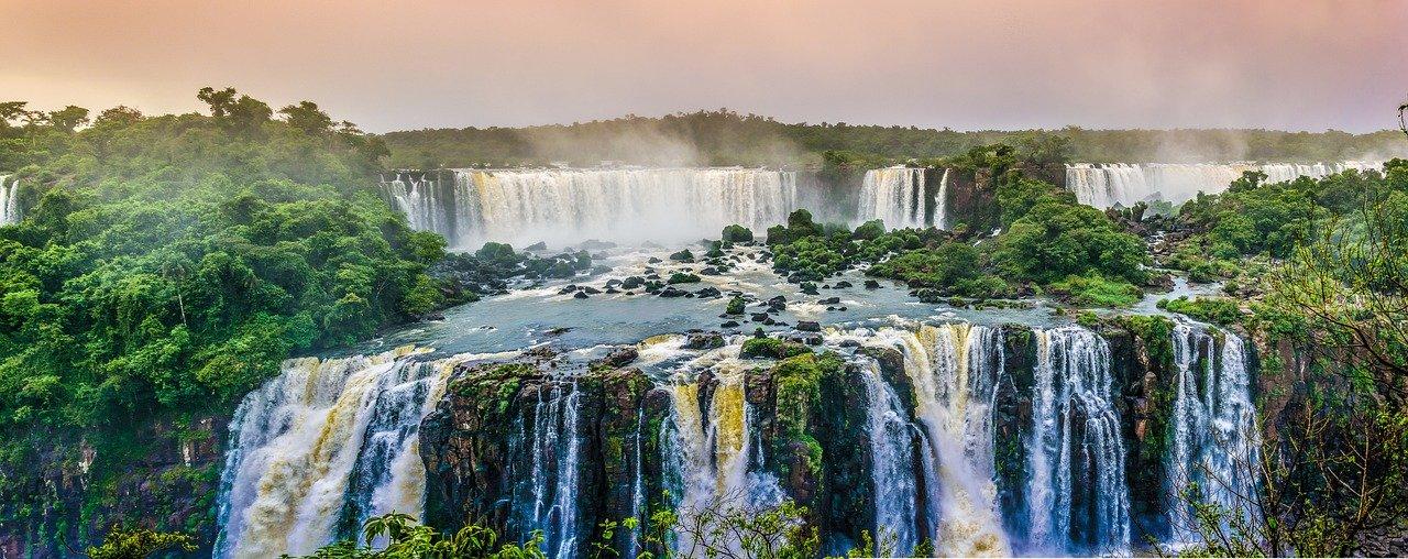 Бразилия и Аржентина – Буенос Айрес, водопадите Игуасу и Рио де Жанейро 2021